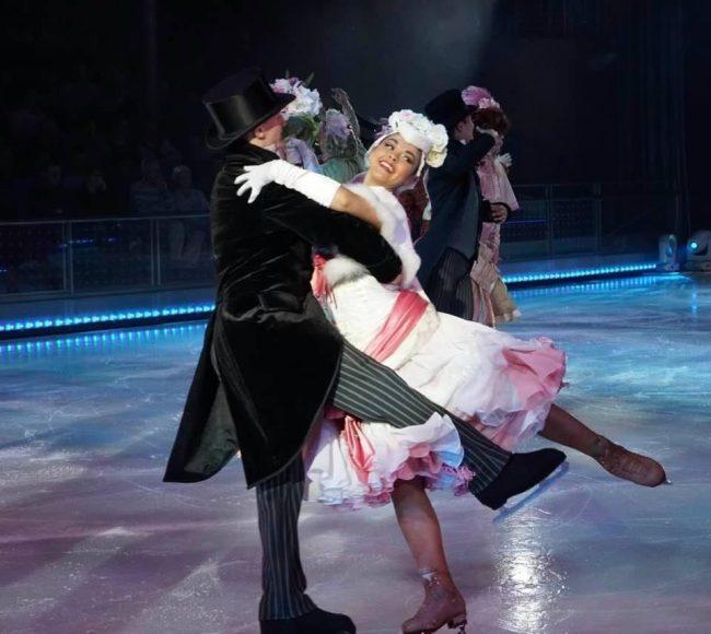 Casting Dance
